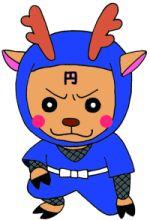 tonakai_ninja